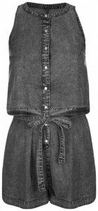 Nikita - Women's Dayblink Romper - Shorts Gr XL schwarz/grau