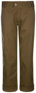 Nikita - Women's Deck Pant - Jeans Gr 26 - Length: 32'' braun