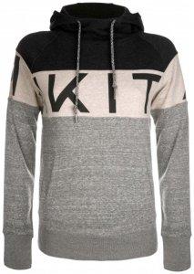 Nikita - Women's Ikit Hoody - Hoodie Gr XL grau/schwarz