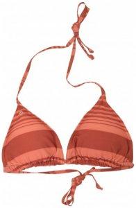 Nikita - Women's Strato Bikini Top - Bikini-Top Gr L rot