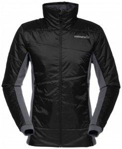 Norrøna - Women's Falketind Primaloft60 Jacket Gr S schwarz