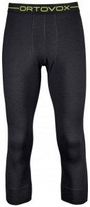 Ortovox - 145 Ultra Short Pants - Merinounterwäsche Gr S schwarz