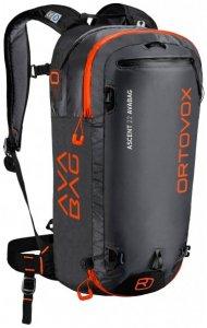 Ortovox - Ascent 22 Avabag Kit - Lawinenrucksack