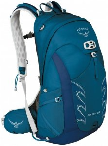 Osprey - Talon 22 - Daypack Gr 20 l - S/M blau
