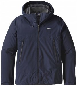 Patagonia - Cloud Ridge Jacket - Hardshelljacke Gr S schwarz