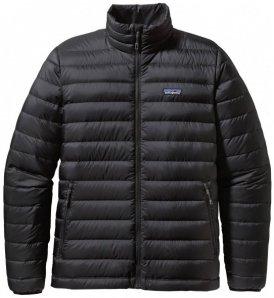Patagonia - Down Sweater - Daunenjacke Gr XL schwarz
