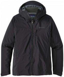 Patagonia - Pluma Jacket - Hardshelljacke Gr L schwarz