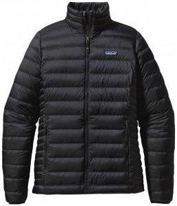 Patagonia - Women's Down Sweater - Daunenjacke Gr XL schwarz