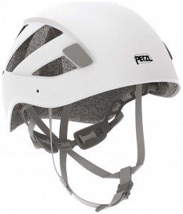 Petzl - Boreo - Kletterhelm Gr 2 - 54-61 cm grau/weiß