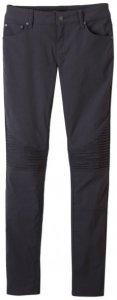 Prana - Women's Brenna Pant - Jeans Gr 10;12;2;4;6;8 schwarz;grau