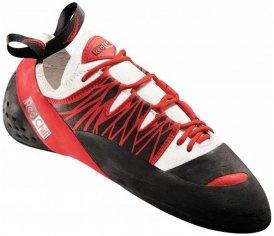 Red Chili - Stratos - Kletterschuhe Gr 4;4,5;5;6;6,5;7,5 schwarz/rot