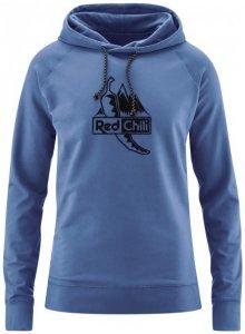 Red Chili - Tecu 18 - Hoodie Gr XL blau