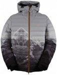 2117 of Sweden - Eco Down Ski Jacket Mon - Daunenjacke Gr 3XL;L;M;S;XL;XXL schwa