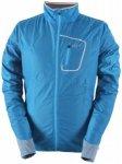 2117 of Sweden - Svedje Eco Multisport Jacket - Fleecejacke Gr M blau