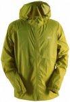 2117 of Sweden - Vedum Jacket - Regenjacke Gr 3XL;M;S;XL;XXL oliv/gelb/orange;sc