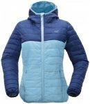 2117 of Sweden - Women's Råberg Jacket L/S - Kunstfaserjacke Gr 38 blau/grau