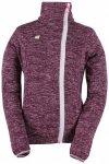 2117 of Sweden - Women's Wavefleece Jacket Storbo Gr 38 lila