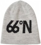 66 North - Fisherman's Cap - Wollmütze Gr One Size lila