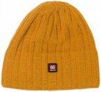 66 North - Surtsey Hat - Strickmütze Gr One Size orange/braun
