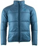 66 North - Vatnajokull Primaloft Collar Jacket Gr L;M;S;XL;XXL schwarz;grau/lila