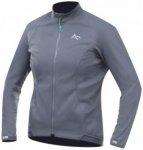 7mesh - Strategy Jacket Women's - Fahrradjacke Gr L;S grau