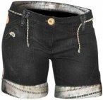 ABK - Women's Calvi Short - Shorts Gr L;M;XL;XS schwarz/grau