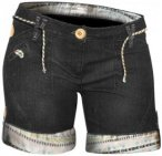 ABK - Women's Calvi Short - Shorts Gr XL schwarz/grau