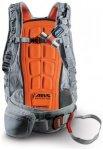 ABS - Protektor - Protektor Gr S orange