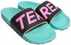 adidas - Terrex Adilette - Sandalen UK 11;12;5;6;7;8;9 grau;türkis