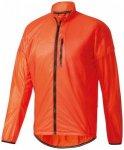 adidas - Terrex Agravic Alpha Shield - Kunstfaserjacke Gr 48 rot/orange