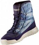 adidas - Women's Terrex Choleah Padded CP - Winterschuhe Gr 4 schwarz/grau