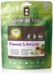 Adventure Food - Apfel / Aprikosen Kompott Gr 80 g