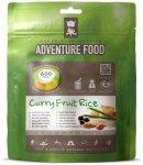Adventure Food - Curry Fruit Rice - Reisgericht Gr 145 g