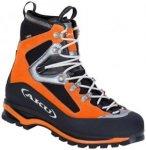 AKU - Terrealte GTX - Bergschuhe Gr 8 schwarz/orange