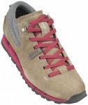 AKU - Women's Bellamont Gaia GTX - Sneaker Gr 7 beige/rosa