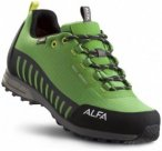 Alfa - Knaus Advance GTX - Multisportschuhe Gr 43 oliv/grün