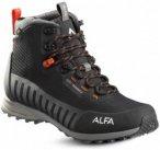 Alfa - Kvist Advance GTX - Wanderschuhe Gr 41;42;43;44;45 schwarz