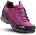 Alfa - Women's Knaus Advance GTX - Multisportschuhe Gr 37;39;41;42 schwarz
