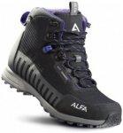 Alfa - Women's Kvist Advance GTX - Wanderschuhe Gr 37 schwarz