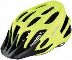 Alpina - FB Junior 2.0 Flash - Radhelm Gr 50-55 cm grün/schwarz