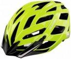 Alpina - Panoma City - Radhelm Gr 56-59 cm grün/schwarz