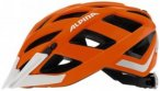 Alpina - Panoma City - Radhelm Gr 56-59 cm rot/orange/schwarz