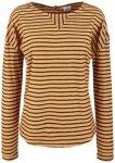 Alprausch - Women's Brischitt Sweater - Pullover Gr L;S;XS braun/beige;lila/rot