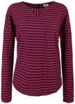 Alprausch - Women's Brischitt Sweater - Pullover Gr XS lila/rot