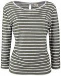 Alprausch - Women's Olivia Longsleeve - Pullover Gr L;M;XL;XS grau