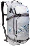 Amplifi - RDG 21 - Skitourenrucksack Gr 21 l grau/schwarz