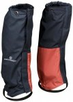 Amundsen Sports - Skauen Slim Fit Gaiter - Gamaschen Gr M schwarz/rot