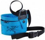 Arc'teryx - Aperture Chalk Bag Gr Large blau