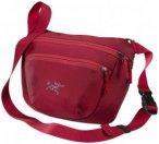 Arc'teryx - Maka 2 Waistpack - Hüfttasche rot/rosa