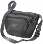 Arc'teryx - Maka 2 Waistpack - Hüfttasche schwarz/grau